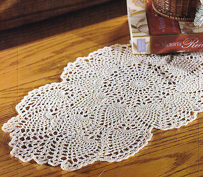 Coffee Table Topper Crochet Pattern Free Crochet Patterns