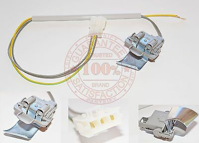 3949238 Washer Lid Switch Assembly fits Whirlpool Kenmore AP3100001 PS350431 1pc