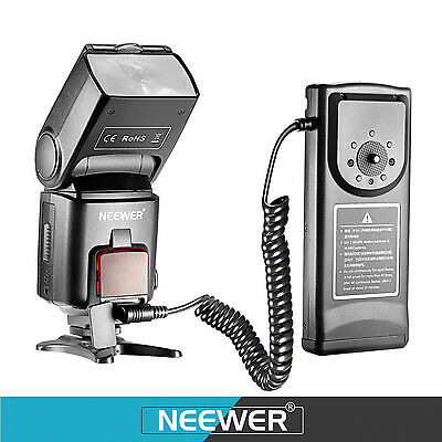 Neewer CP-80 Compact Power Battery Pack for Canon 580EX 600EX EM#01