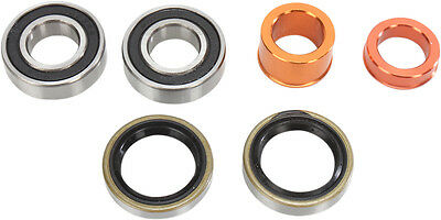 Bearing Connections Front Wheel Bearing/Seal Kit For KTM 125 250 380 SX 98-99