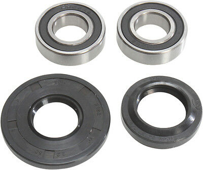 Bearing Connections Front Wheel Bearing/Seal Kit For Honda CR125R CR250R CR500R