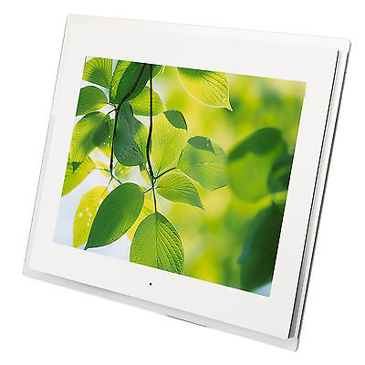"TOTALLY DIFFERENT 15"" DIGITAL PICTURE PHOTO FRAME+2G FREE MEMORY CARD 16:9"