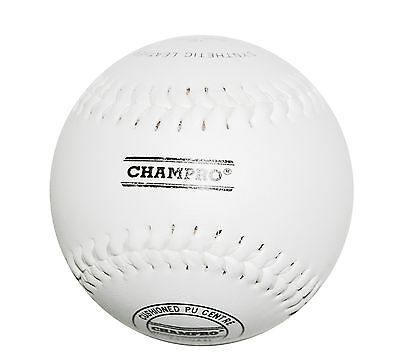 "Champro Softball 12"" Safety Synthetic Leather Cover"