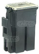 Cargo 65A 65 Amp Pal Fuse Slow Blow 2935 Series Black 12V 24V 32V 191833