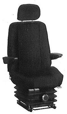 Seat For Tractor, Bobcat, Forklift, Machinery  Gssg10