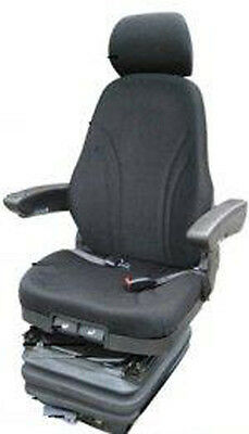 Seat For Tractor, Bobcat, Forklift, Machinery  Gssc27