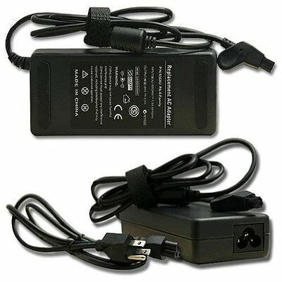 LAPTOP ADAPTER CHARGER POWER SUPPLY CORD FOR DELL INSPIRON 5100 8100 8200 1100