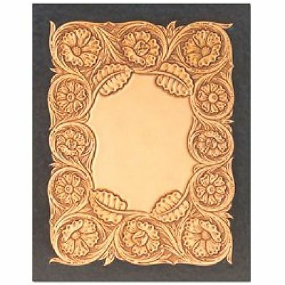 Floral Border Craftaid 76616-00 by Tandy Leather
