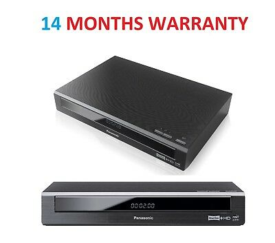 Panasonic DMR-HWT130 Twin Freeview Tuner HD 500GB HDD Smart PVR Recorder
