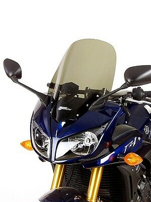Zero Gravity Tour Windscreen Smoke For Yamaha FZ1 06-11