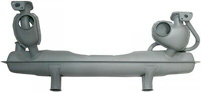 Air-Cooled VW Type 1 Stock Style Muffler 1300-1600CC