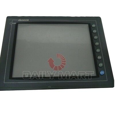 """DELTA NEW DOP-AE10THTD1 PLC (AC6) 10"""" HMI Touch Screen Panel Display"""