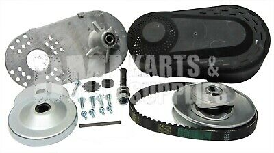 "Torque Converter 3/4"" 30 series #41 Replaces Comet 218353 TAV2 Go Kart Mini Bike"