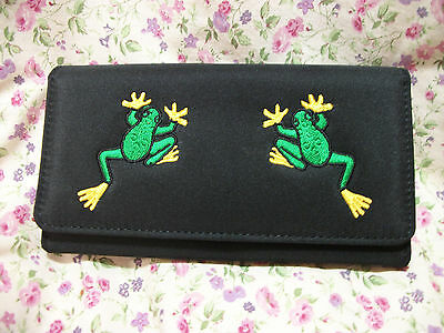 New Frog Wallet