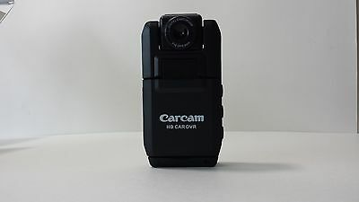 TOTO® Car Recorder  Night Vision Camcorder Car Black Box (1080P Without Card)