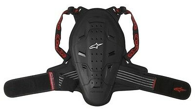 Alpinestars Youth Bionic 2 Back Protector One Size