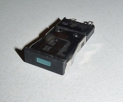 MICRO SWITCH OPEN//CLOSE LIGHTED SELECTOR 910PGD013 910PGD513 910PGD033