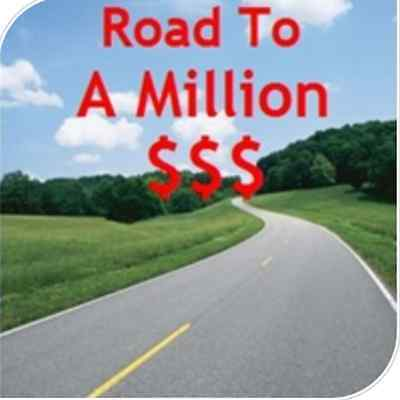 Forex Trader On The Road To Million $$$ Offering Personal System + Binary Option
