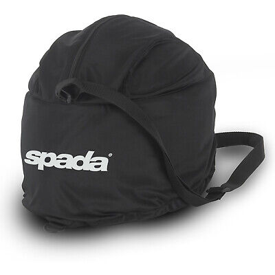 Spada Motorcycle Motorbike Scooter Bike Helmet Soft Lining Storage Carry Bag