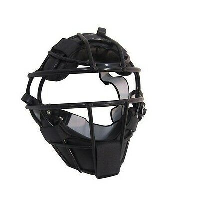 Champro Baseball Mask Senior Round Steel Frame