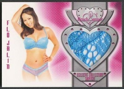 Benchwarmer Eclectic Swatch #50 Flo Jalin