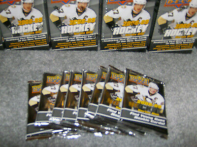 1X 2008 09 Upper Deck Hockey PACK Series 1 Lots available Stamkos Doughty RC