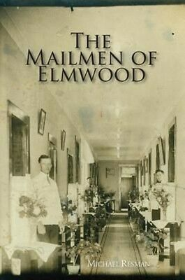 The Mailmen of Elmwood by Michael Resman Paperback Book (English)