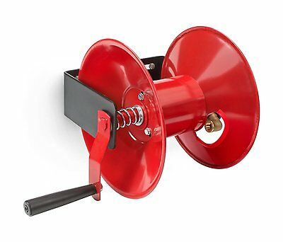 TEKTON 4685 Manual Hose Reel, 50-Feet Capacity New