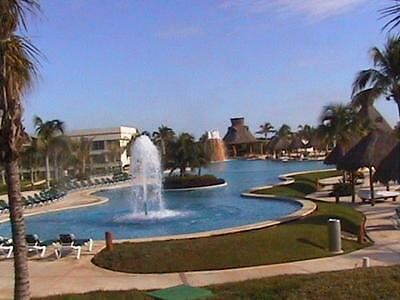 GRAND MAYAN MAYAN PALACE Mexico 2 BDRM-Sleeps 10 PICK YOUR WEEK DESTINATION