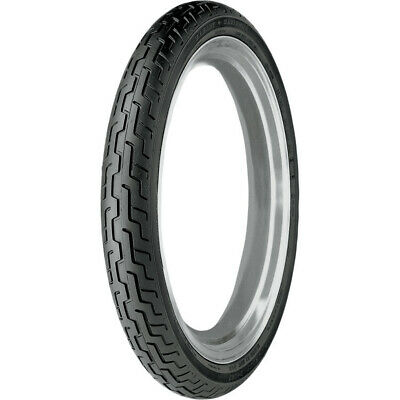 Dunlop D402 Series MH90-21 Blackwall Front Motorcycle Tire