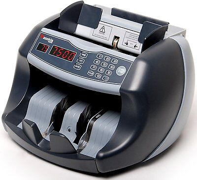 Cassida 6600 UV currency counter CASSIDA-6600-UV currency counter NEW