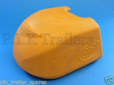 Rubber Soft Dock Protector for Pressed Steel Coupling Hitch #1940