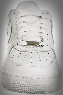NIKE AIR FORCE 1 GS White 314192-117 Shoes YOUTH