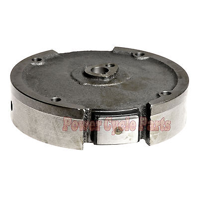 Single Magnet Flywheel For 6.5 Hp Baja Mb165 Mb200 Baja Heat Mini Baja Warrior