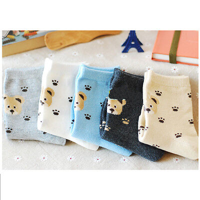 Boys Girls Unisex Baby Kids Toddler Children Socks New Cotton Rich SOK01/02/03