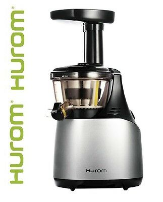 Hurom Hh Elite Slow Juicer Manual : CHAMPION JUICER 2000+ White