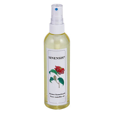 Camelia Oil in Spray Bottle 250ml Ideal for Body Hand Care DT705294