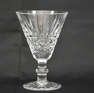 Waterford Crystal Tramore Claret Wine Glass