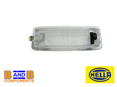 Vw T2 T25 Transporter Camper Van Interior Light Lamp Hella Oem 823947105B A563