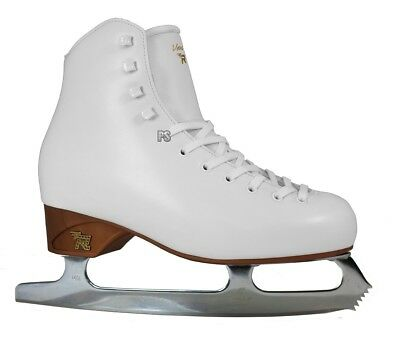 Risport Venus Ice / Figure Skates - Junior & Senior + Free Blade Guards!