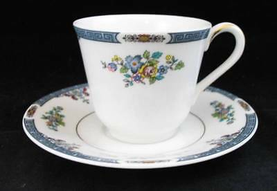 Royal Doulton COTSWOLD Cup & Saucer TC1121 GREAT CONDITION