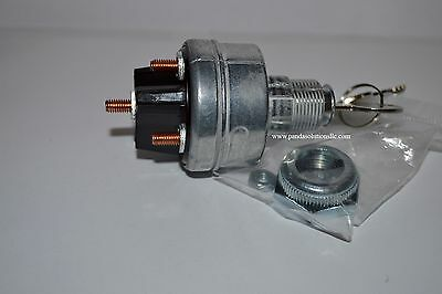 TCM FORKLIFT PARTS FA15E2-40301  ignition switch with key