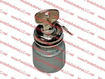 NISSAN FORKLIFT IGNITION Switch - Parts H01 - $24 40 | PicClick