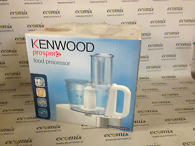 Kenwood Prospero At264 (Kit Accessorio) Affettaverdure/spremiagrumi