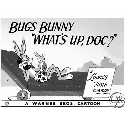 Warner Brothers **What's Up, Doc?**