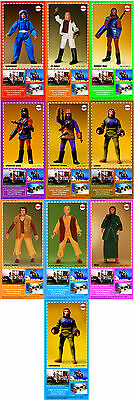 Planet Of The Apes boxes (figure not included, choose character)