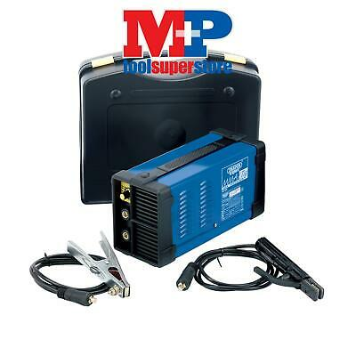 Draper 05573 230V ARC/Tig Inverter Welder Kit (165A)