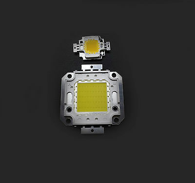 Led chip 10w,20w,30w,50w,100w-focos,lamparas,bombillas.