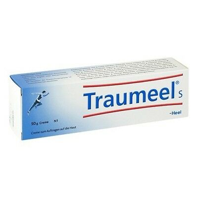 TRAUMEEL S Creme 50g PZN 01288865