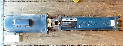 Franklin J-Class H410-16 91321968 Booster Pump 10Gal/min 1.5Hp Motor T55Cxbmn987